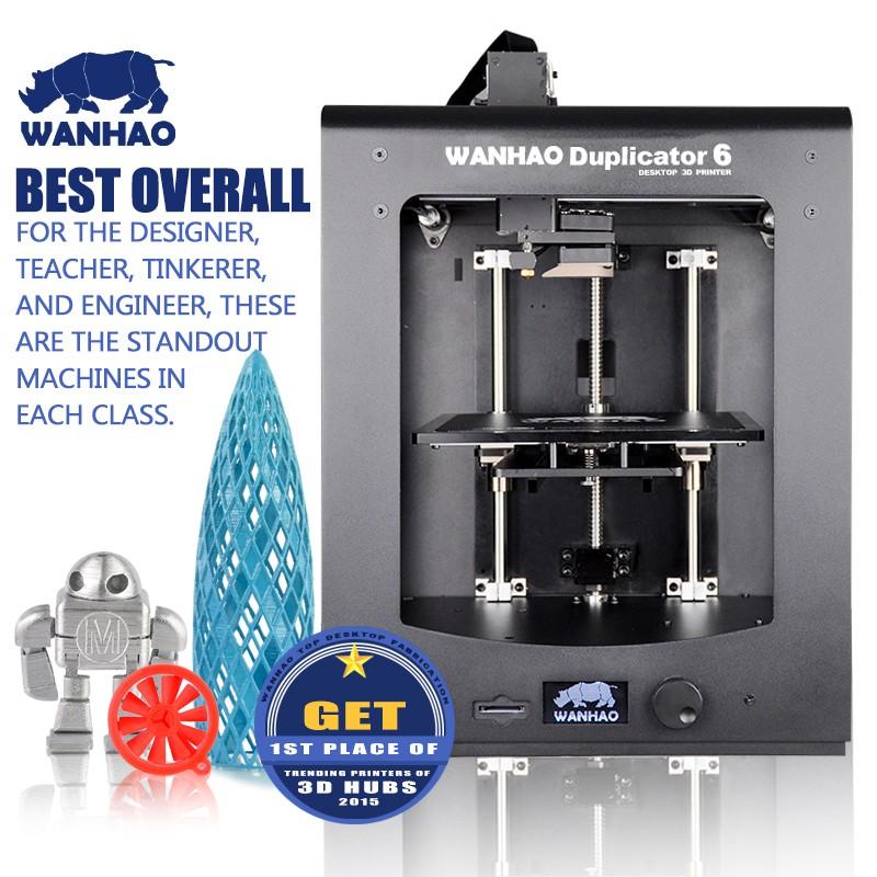 Wanhao-Duplicator-6-2016-3D-Printer-imprimante-3d-01