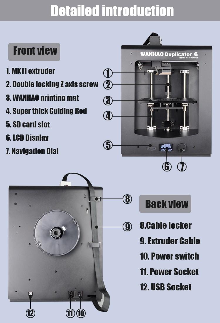 Wanhao-Duplicator-6-2016-3D-Printer-imprimante-3d-02